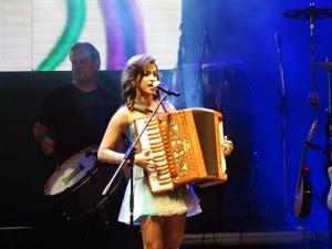 Lucy Alves (Foto: Jaqueline Almeida/G1)