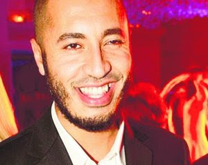 Saif Al-Arab Gadaffi, asesinado por la OTAN en un ataque aéreo