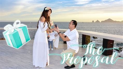Best Marriage Proposal Ever!   A Surprise Wedding Proposal