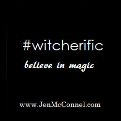 witcherific badge
