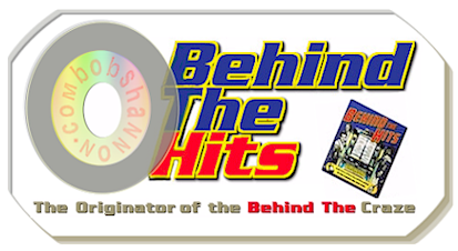 Behind the Hits - Bob Shannon's classic book