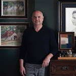 Bradley Odom: Our Latest Interior Designer Crush - StyleBlueprint