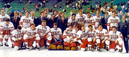 1988 Soviet Union Olympic team photo 1988 Soviet Union Olympic team-1.png