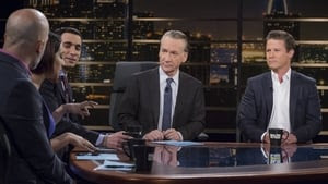 Real Time with Bill Maher Season 16 : Beto O'Rourke; Pete Dominick, Nayyera Haq And Andrew Ross Sorkin; Billy Bush