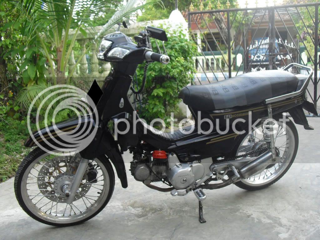 gambar modifikasi motor grand modifikasi yamah nmax