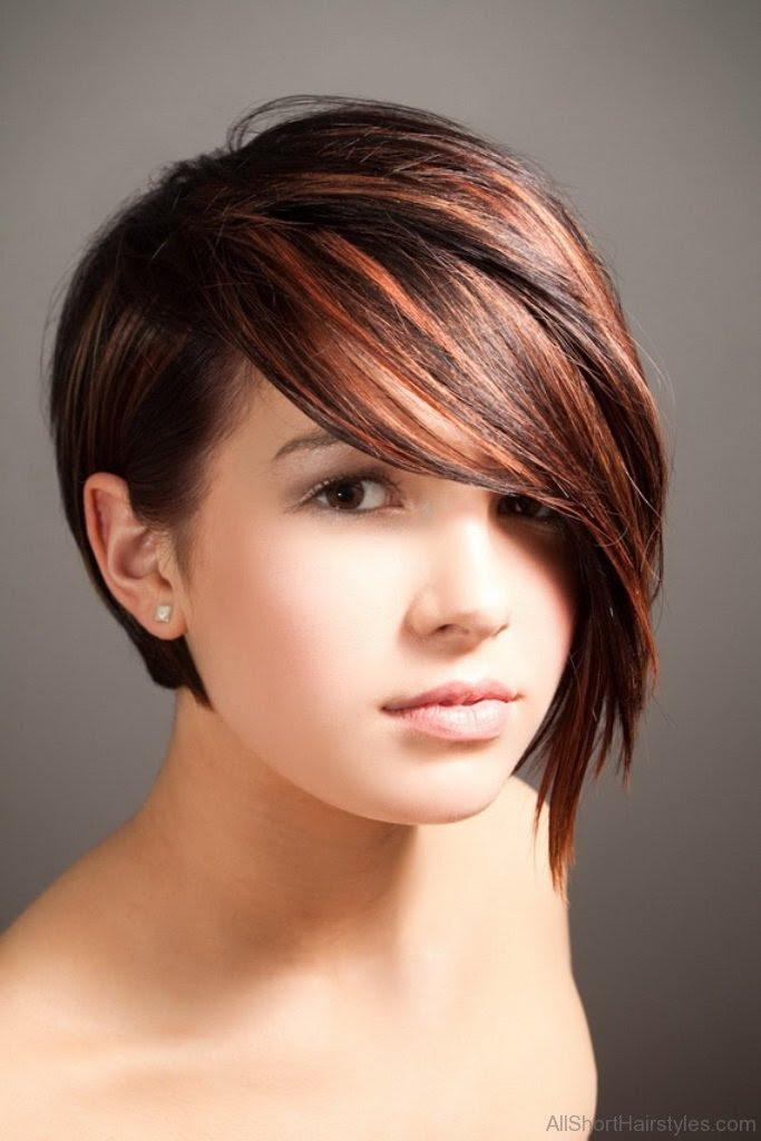 Haircut For Girls Short Hair Shoulder Length