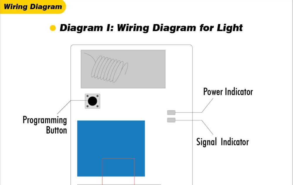 1000w Toggle Switch Wiring Diagram