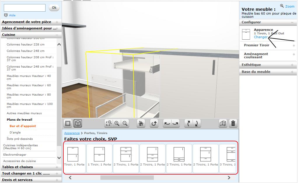 Nos Trucs Et Astuces Du Logiciel De Cuisine Ikea Construction De