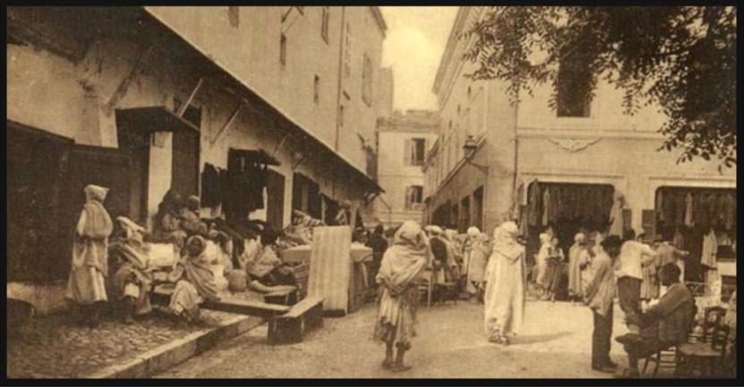 Place Negriers