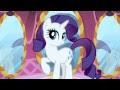 Contoh Gambar Mewarnai My Little Pony