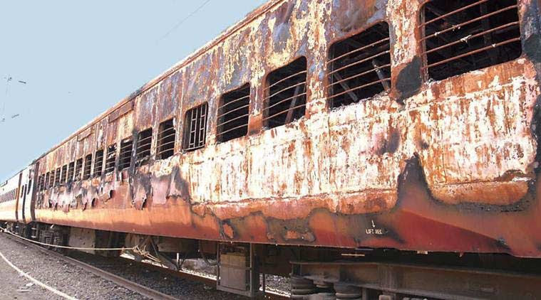 godhra verdict, gujarat high court, godhra, godhra riots, godhra train buring incident, sabarmati express, godhra accused, gujarat hc, 2002 riots, gujarat riots, godhra communal riots, godhra clash, ranoli family, godhra tragedy, fifteen years of gidhra tragedy, 2002 godhra riots, sabarmati express. sabarmati express fire, Godhra narendra Modi, sabarmati express train burnt, india news, latest news