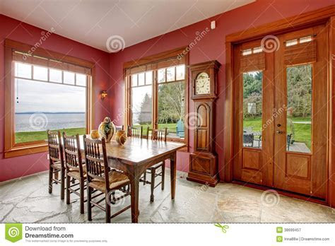 Burgundy Dining Room pin by furnitureland south on featured   Redroofinnmelvindale.com