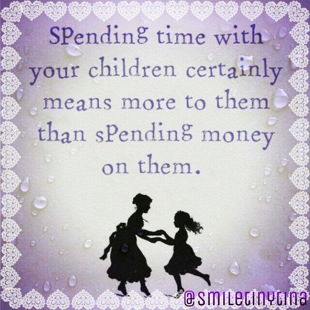 Quotes About Spending Quality Time Together 12 Quotes