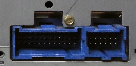 34 2006 Chevy Equinox Radio Wiring Diagram