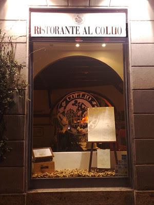 Al Collio - Debutto di Erborina ai fornelli
