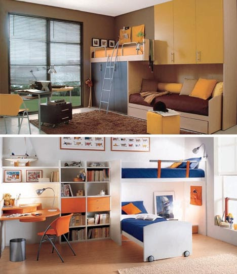 Cool Storage Ideas For Small Apartments