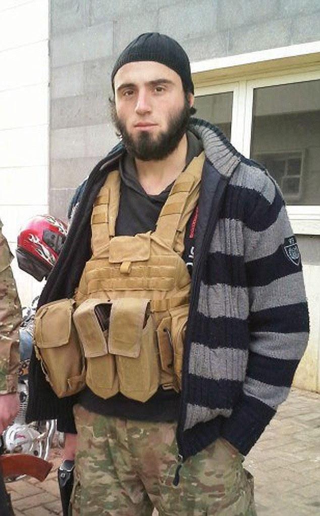 Abu Aluevitsj Edelbijev