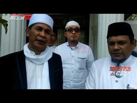 Video Peringatan Hari Santri dan Pelantikan PW HUDA Aceh Barat