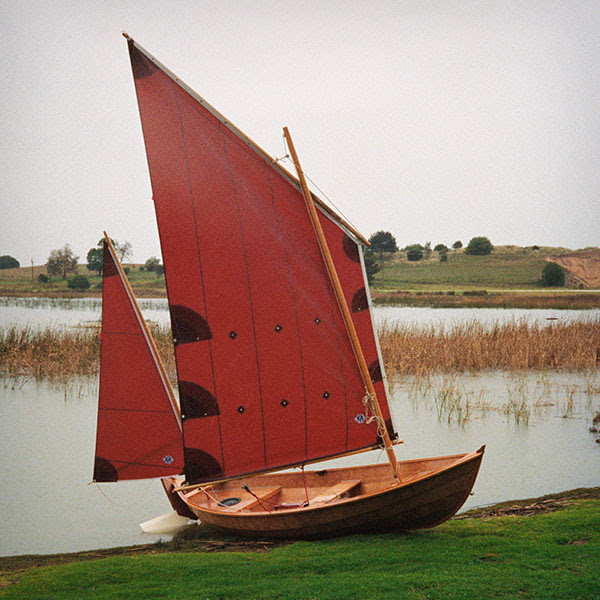 Iain Oughtred Whilly Boat PDF need to build boat motor Plans