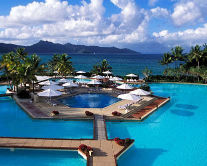 Luxury Vacations in the South Pacific   Luxury Vacation in