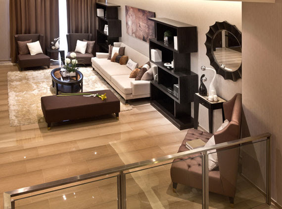 Interesting Living Room Decoration Ideas To Inspire You 12