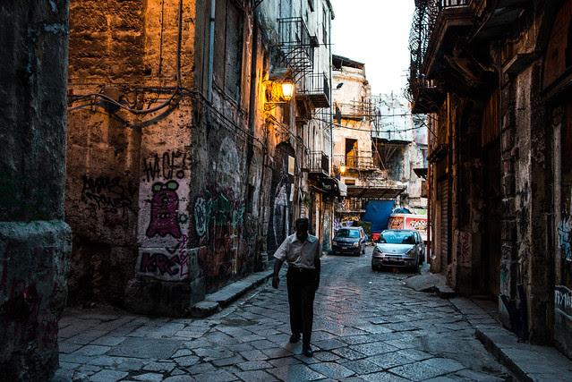 Calles de Palermo