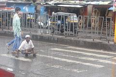 The World of the Muslim Beggar by firoze shakir photographerno1