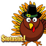 Slotastic Players Gobbling Up Thanksgiving Casino Bonuses