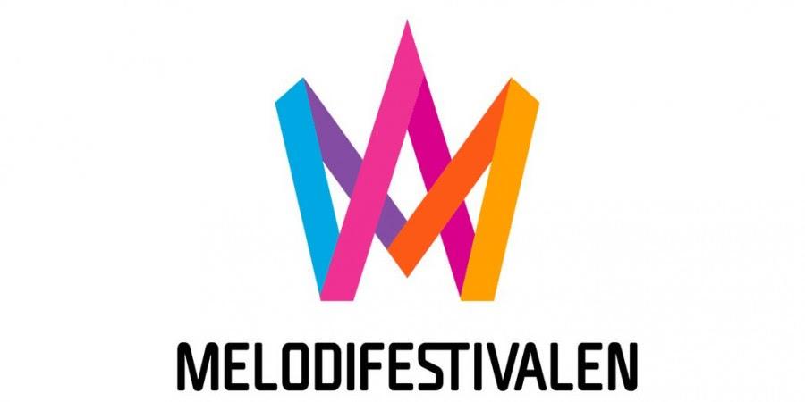 Resultado de imagen de melodifestivalen 2017 logo