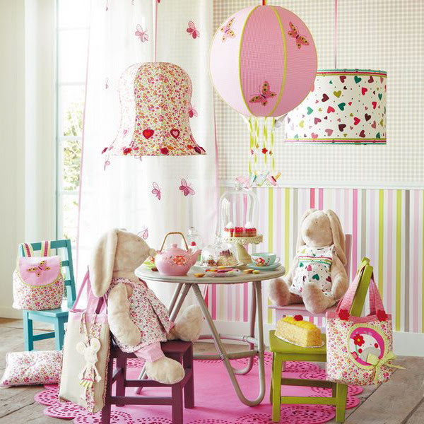 Decorating Kids Room With Butterflies   Shelterness