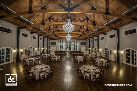 Wedding Barn Kits & Barn Event Venues   DC Structures
