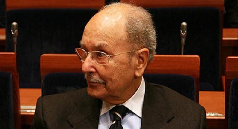 """Κωστής Στεφανόπουλος: """"Κατευόδιο"""" με καθολική αναγνώριση από τον πολιτικό κόσμο"""