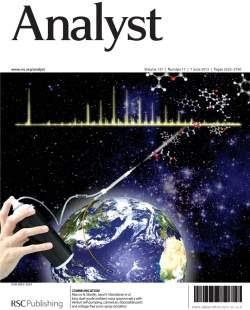 Invento com jeitinho brasileiro vira capa de revista científica