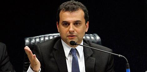 Secretário da Fazenda, Márcio Stefanni, anunciou pacote em setembro / Ricardo B. Labastier/JC Imagem