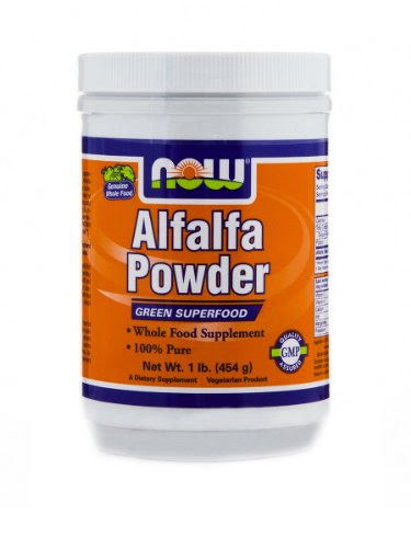 Now Foods Alfalfa Powder
