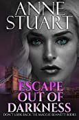 Escape Out of Darkness by Anne Stuart