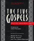 The Five Gospels: Buy at amazon.com!