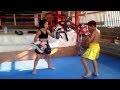 Phetjeeja Muay Thai Classes