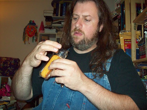 The Twinkie III