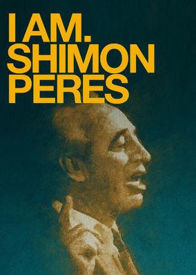 I Am. Shimon Peres