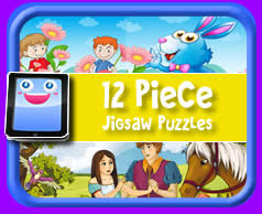 Free Kids Online Jigsaw Puzzles For Tablets Mobile Devices