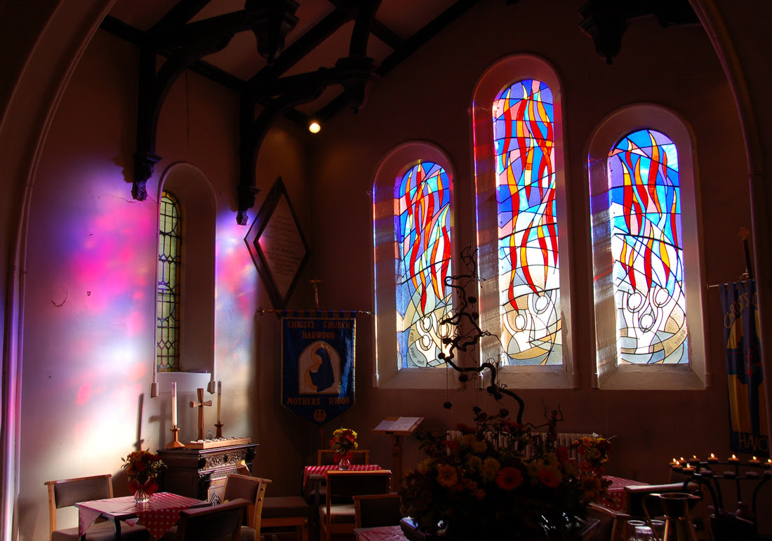 Church Stained Glass Stained Glass Specialists The Stained Leaded
