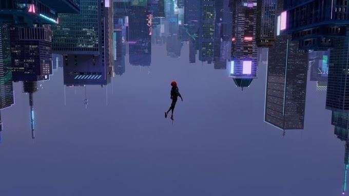 Regarder Spider-Man : New Generation (2018) Film Complet HD