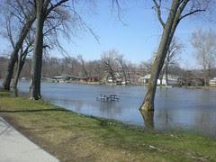Iowa River (City Park)