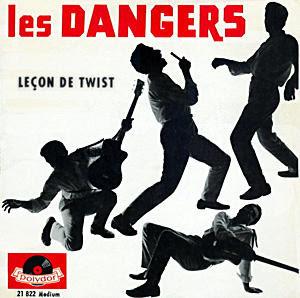 Les Dangers - Lecon De Twist