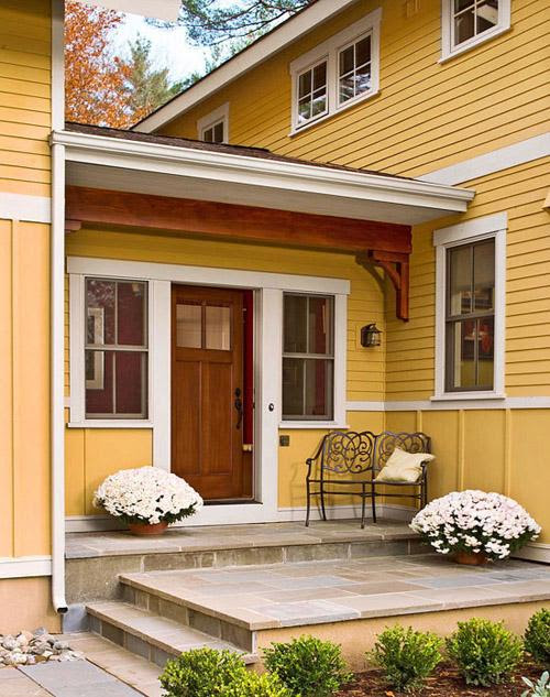 5 Design Steps To Improve Your Home's Curb Appeal - Paperblog