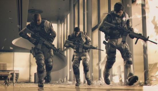 3ITTy Spec Ops:  The Line Full Version Download Free For PC | Cracked