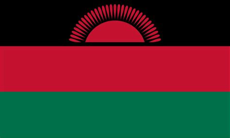 malawi flag pictures