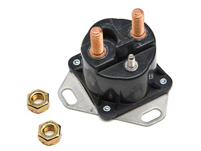 2008 Ford Focus Starter Relay - www.proteckmachinery.com