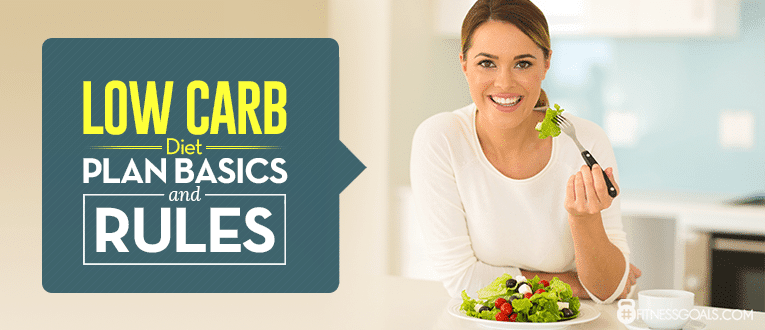 Low Carb Diet Plan - Try a No Sugar Regimen to Lose Weight